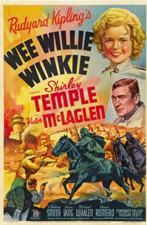 Wee Willie Winkie (1937)