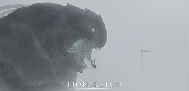 Lionsketch Portfolio