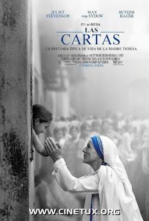 Las Cartas de la Madre Teresa (The Letters) Poster