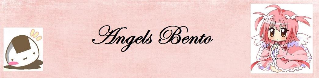 Angels Bento