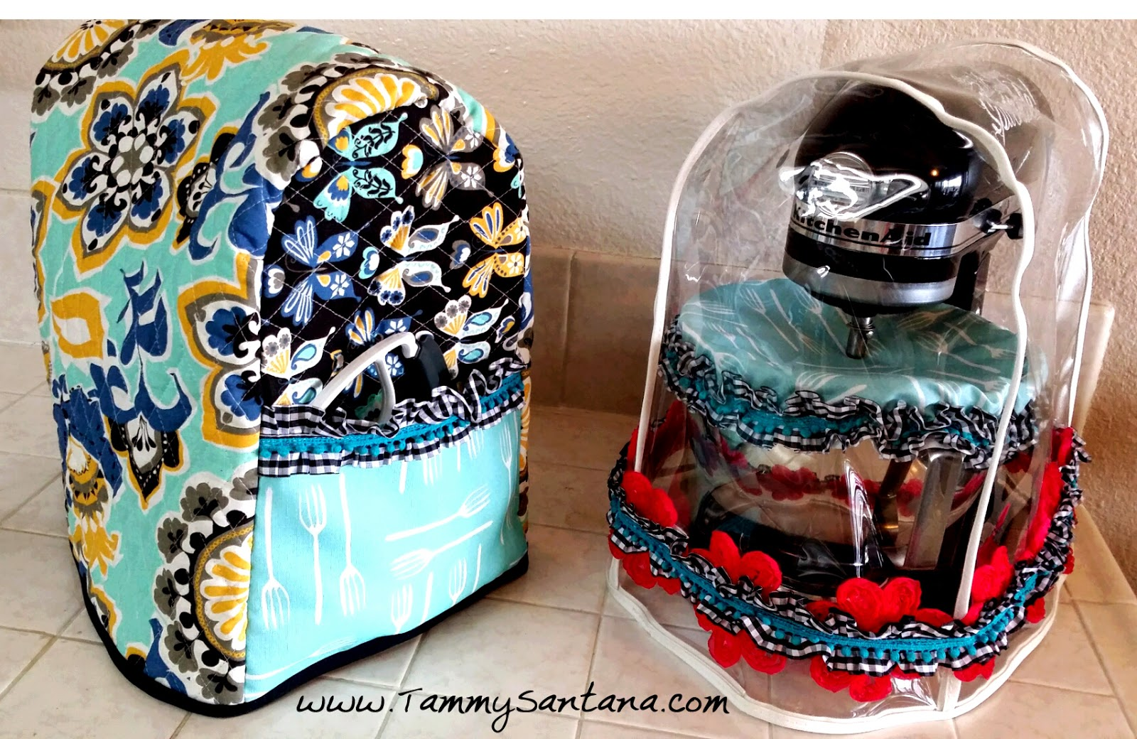 TammySantana.com: