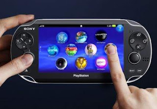What Is PS Vita