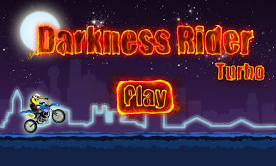 Darkness Rider Turbo v1.0.301 Apk