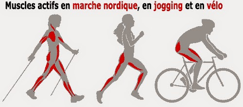Marche Nordique week-end