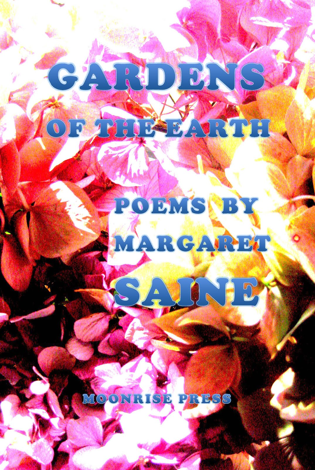 Gardens of the Earth by Saine