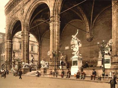 Piedras de Florencia