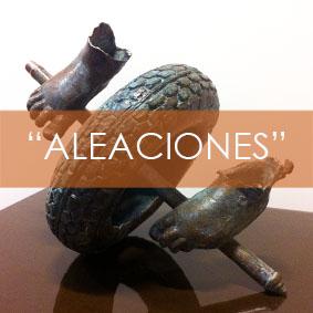 """""""Aleaciones"""""""