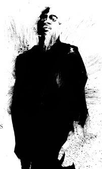 Seth Randolph, Nocaut, Disjecta Membra