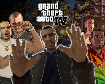 #50 Grand Theft Auto Wallpaper