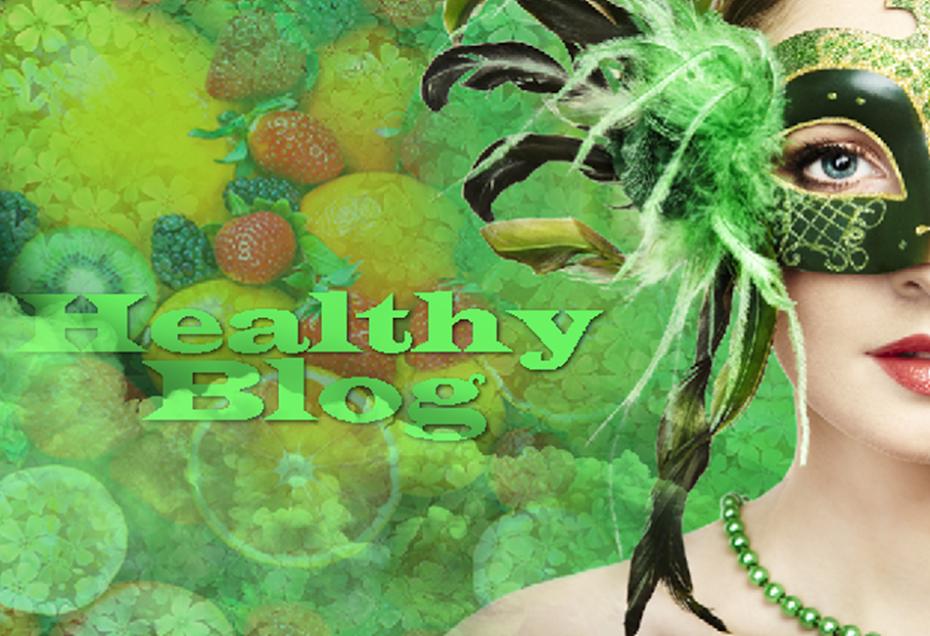 Healthy Blog - Testi és lelki egészség