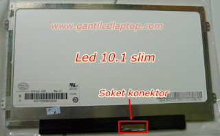 jual lcd laptop acer aspire one d533