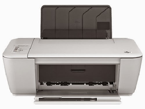 HP Deskjet 1510 Color All-in-One Inkjet Printer for Rs 2530 Via cromaretail