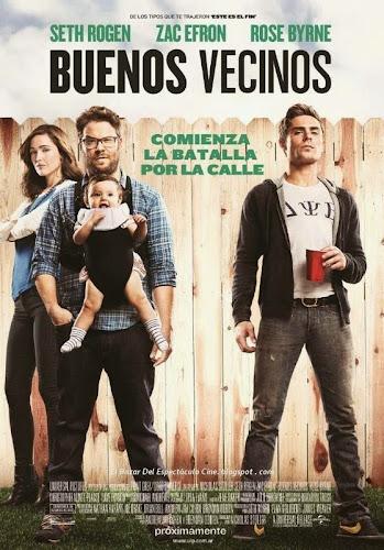 Buenos Vecinos 1080p HD