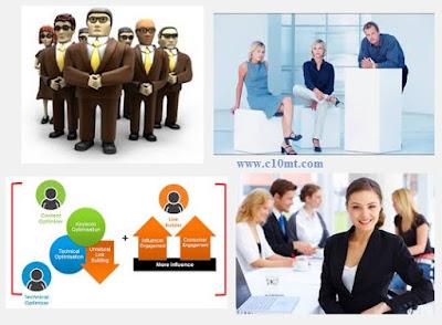 Một công ty SEO chuyên nghiệp là như thế nào ?