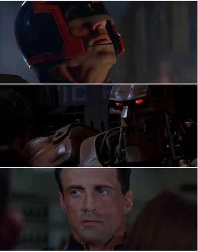 Judge Dredd (1995) Movie Download