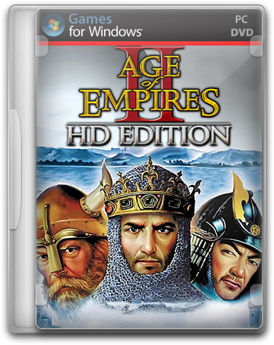 age of empires 2 full  full version