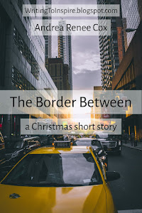 SHORT STORY - The Border Between