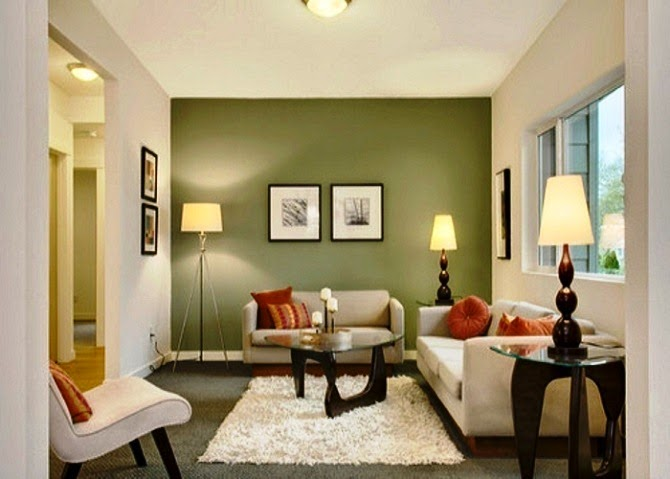 accent wall ideas without painting
