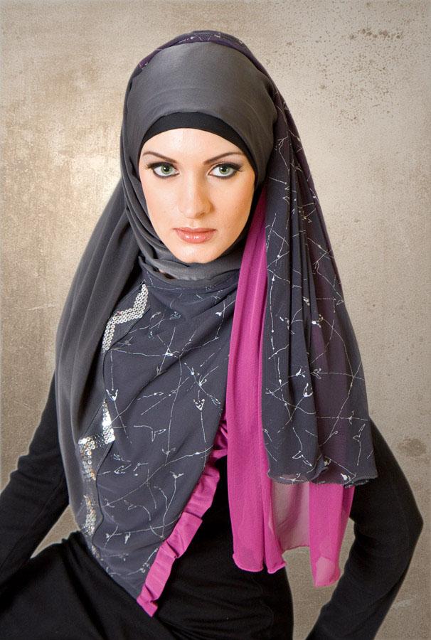 Info Tainment Kenya Islamic Fashion For Women