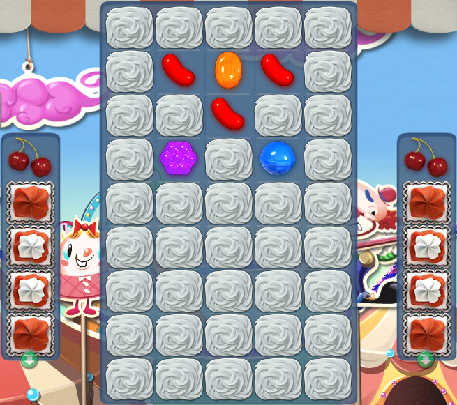 candy crush tips level 181 omschrijving van candy crush level