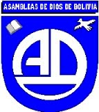 DOCTRINA DE LAS ASAMBLEAS DE DIOS