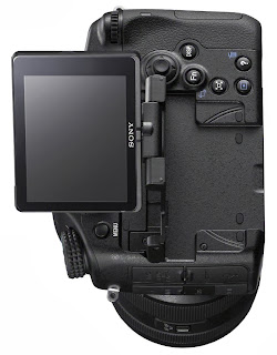 Sony Alpha SLT-A77 Digital SLR Camera