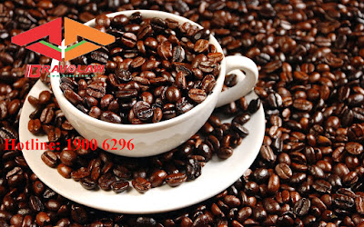 công bố thực phẩm thường, cà phê