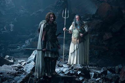 Wrath of the Titans English Movie Still Photo