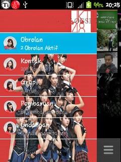 BBM MOD JKT48