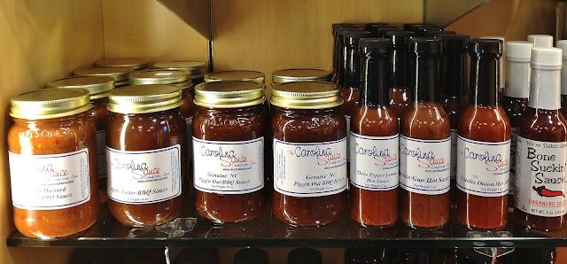 Carolina Sauce Company