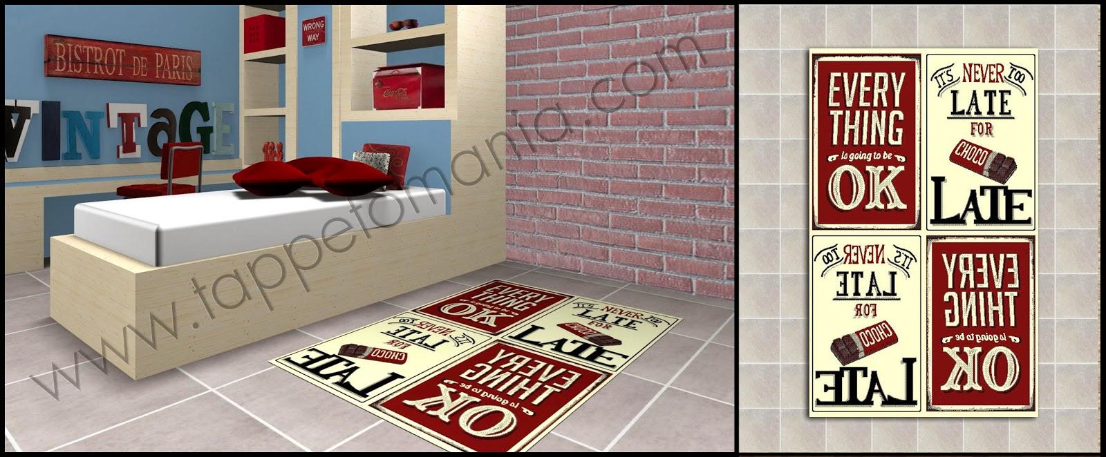Emejing Tappeti Moderni Per Cucina Images - Ridgewayng.com ...