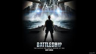 Battleship: The Battle for Earth begins at Sea
