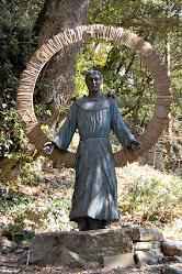 San Francesco d'Assisi, il fratello universale per Tutte le Religioni.