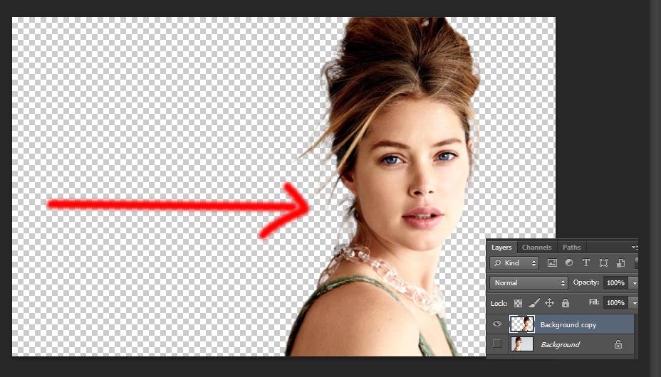 Tutorial Membuat Efek Dispersion Di Photoshop - Tutorial Grafisku | Photoshop CorelDraw Bahasa ...