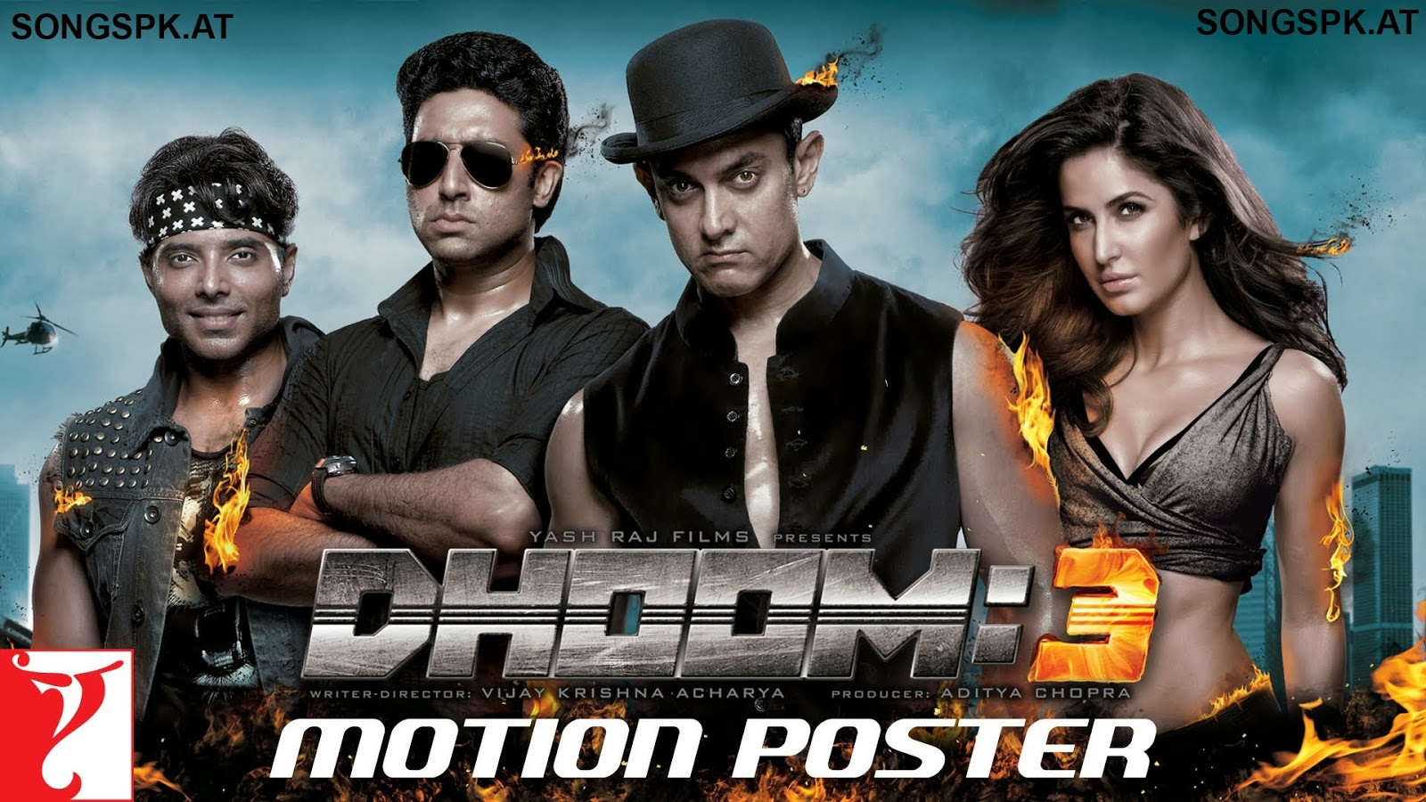 2 dhoom indian movie