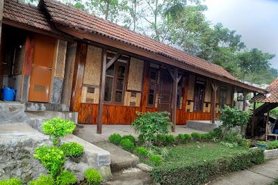 Penginapan Murah Di Sentul Bogor Mood Camp Resort