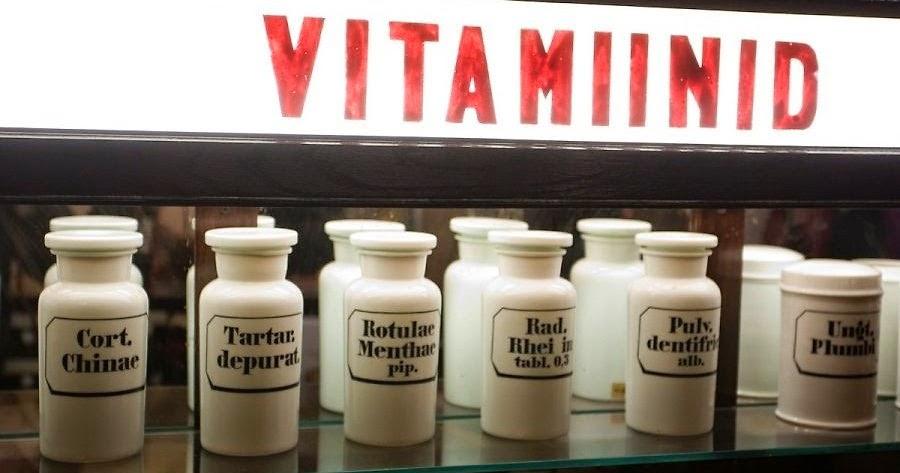 b1 vitamiini puudus