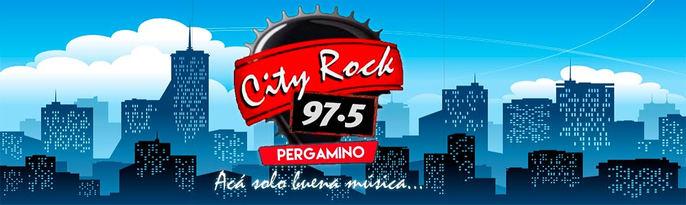 FM City Rock Pergamino