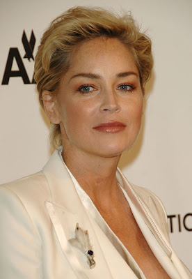 Sharon Stone estrella de hollywood