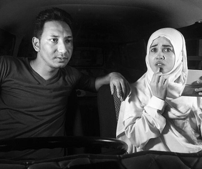Zizan Razak & Emma Maembong Jawab Gosip Putus Cinta, info, terkini, hiburan, sensasi, gosip, emma maembong, zizan razak,