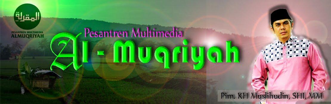 Weblog Resmi Pesantren Multimedia Almuqriyah Tangerang Selatan