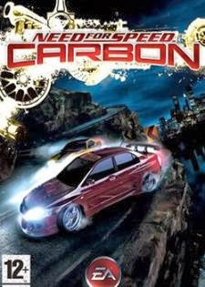 Download Game PC Need For Speed Carbon Full Version