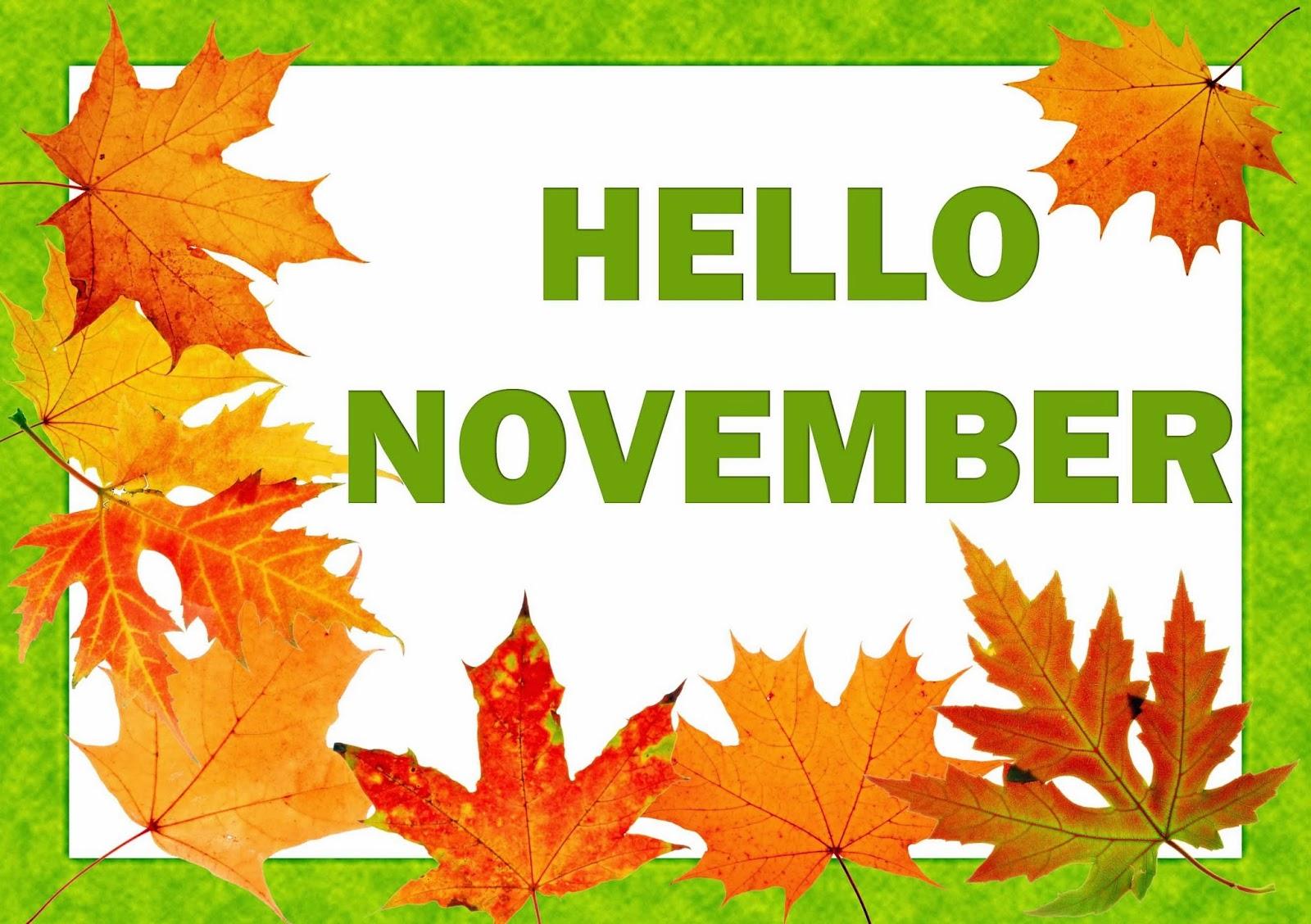 hello november itsnasb - photo #23
