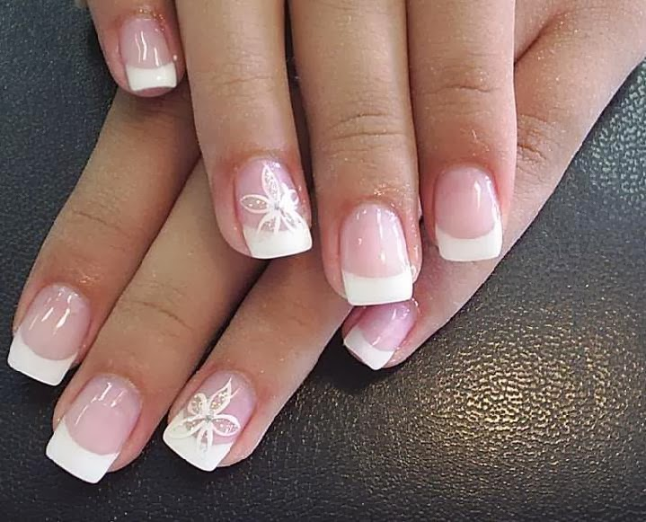 Acrylic Nail Designs Ideas Options
