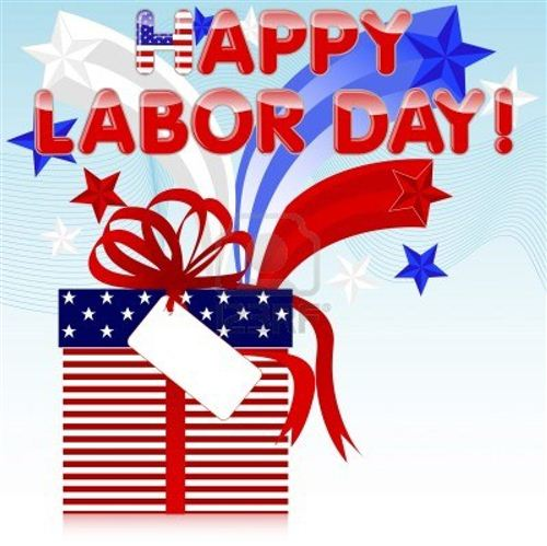 Unique Labor Day Images For Facebook Profile: The Images Of Wishes Gift Box To Happy Labor Day