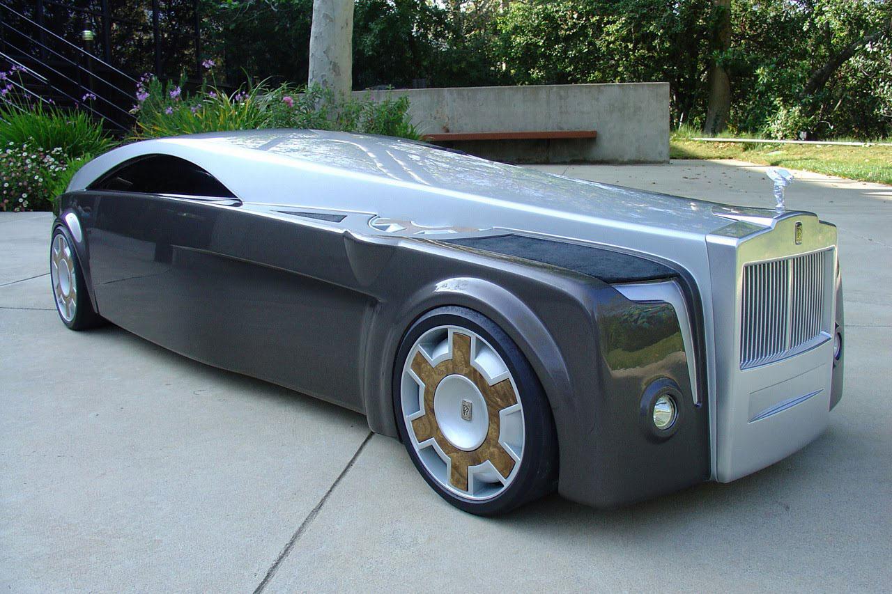 Rolls royce for Rolls royce motor cars