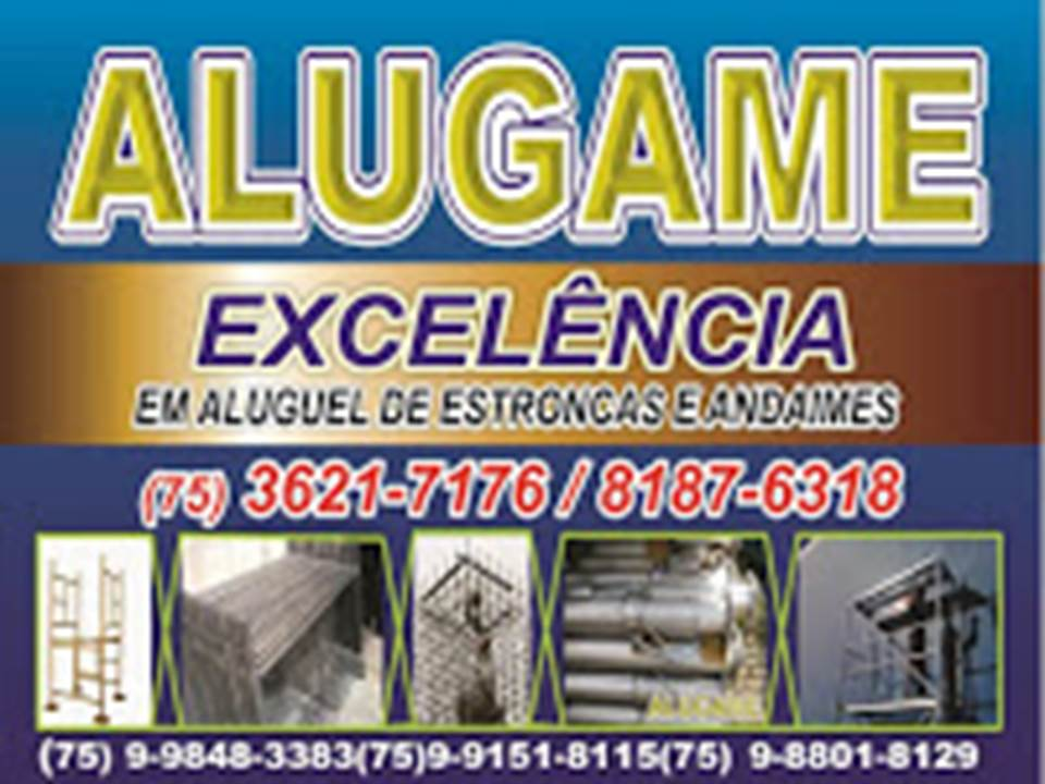 ALUGAME