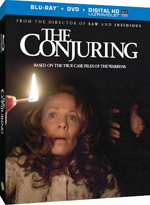 El Conjuro (2013) 1080p Español Latino