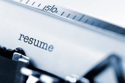 Making Your Resume Look More Presentable