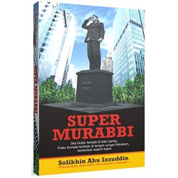 Super Murabbi